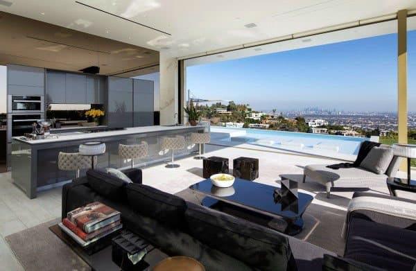 Interior Design Ideas For Living Rooms Modern