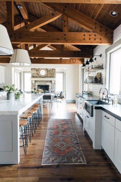 Interior Design Ideas Kitchen Cabinets