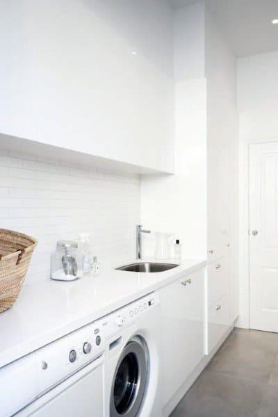 Interior Design Laundry Room Ideas
