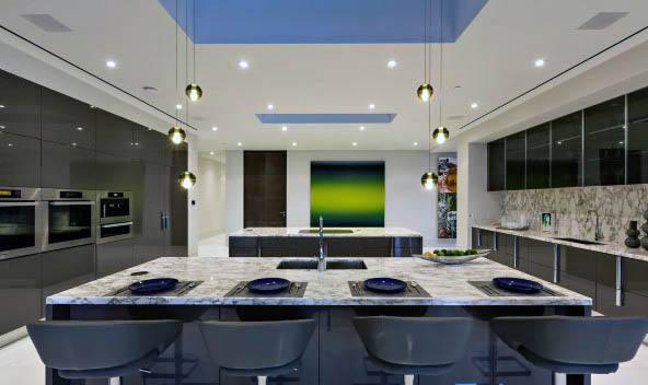 Interior Design Modern Kitchens