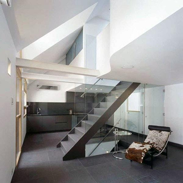 Interior Design Staircase Ideas