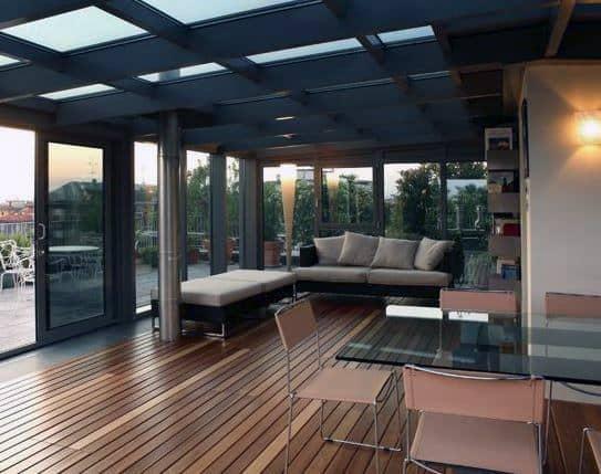 Interior Design Sunroom Ideas