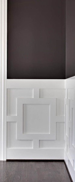 Interior Design Wainscoting Ideas