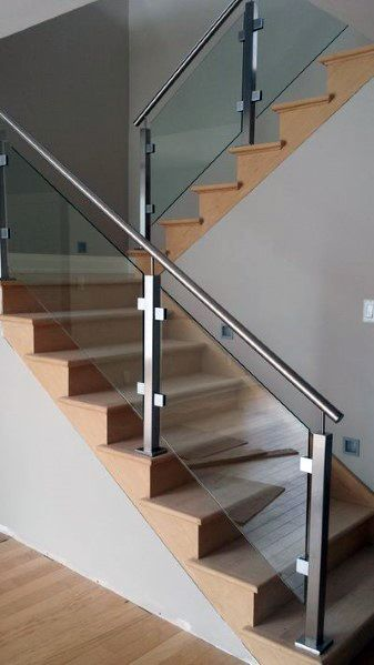 Interior Designs Basement Stairs