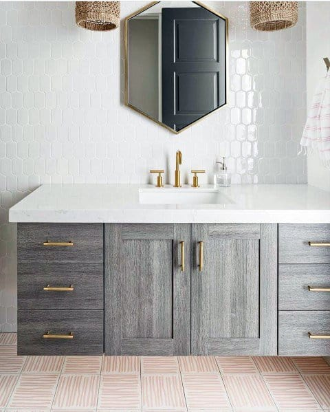 Interior Designs Bathroom Vanity