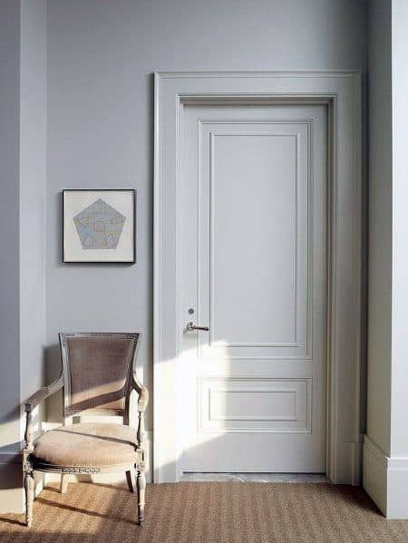 Interior Designs Door Trims
