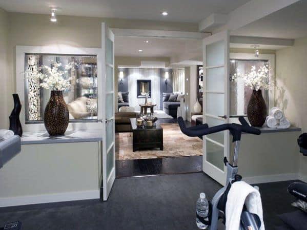 Interior Designs Finished Basements