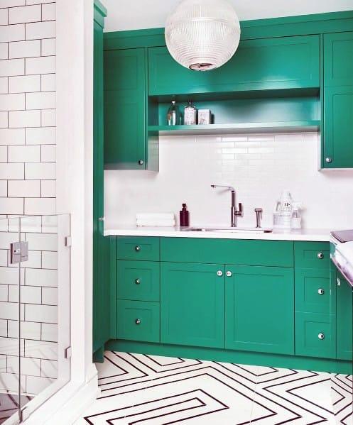 Interior Designs Home Dog Wash Stations