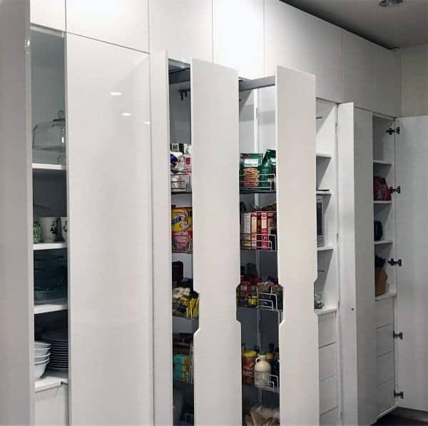 Interior Designs Kitchen Patry