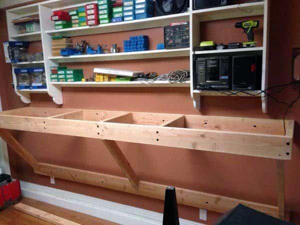 Interior Designs Reloading Benchs