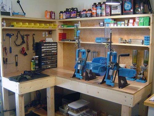 Interior Designs Reloading Room