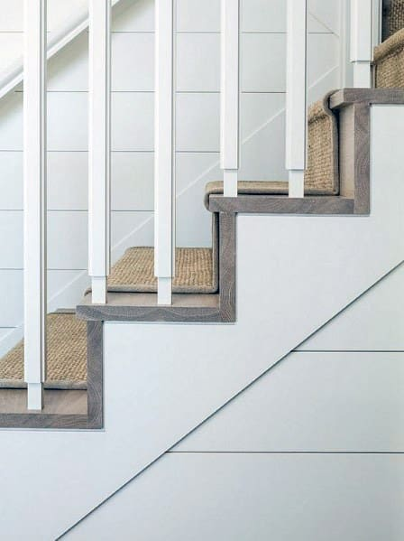 Interior Designs Stair Trim