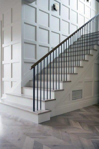Interior Designs Stair Trims