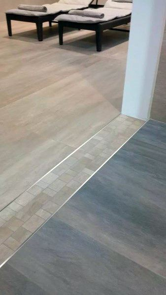 Interior Designs Tile To Wood Floor Transition