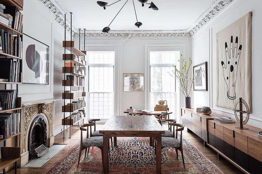 interior dining room ideas cara.co_