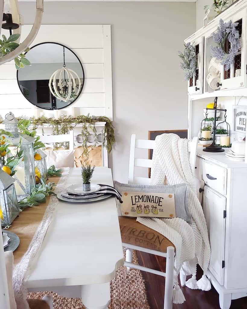interior dining room ideas fallons.homestead