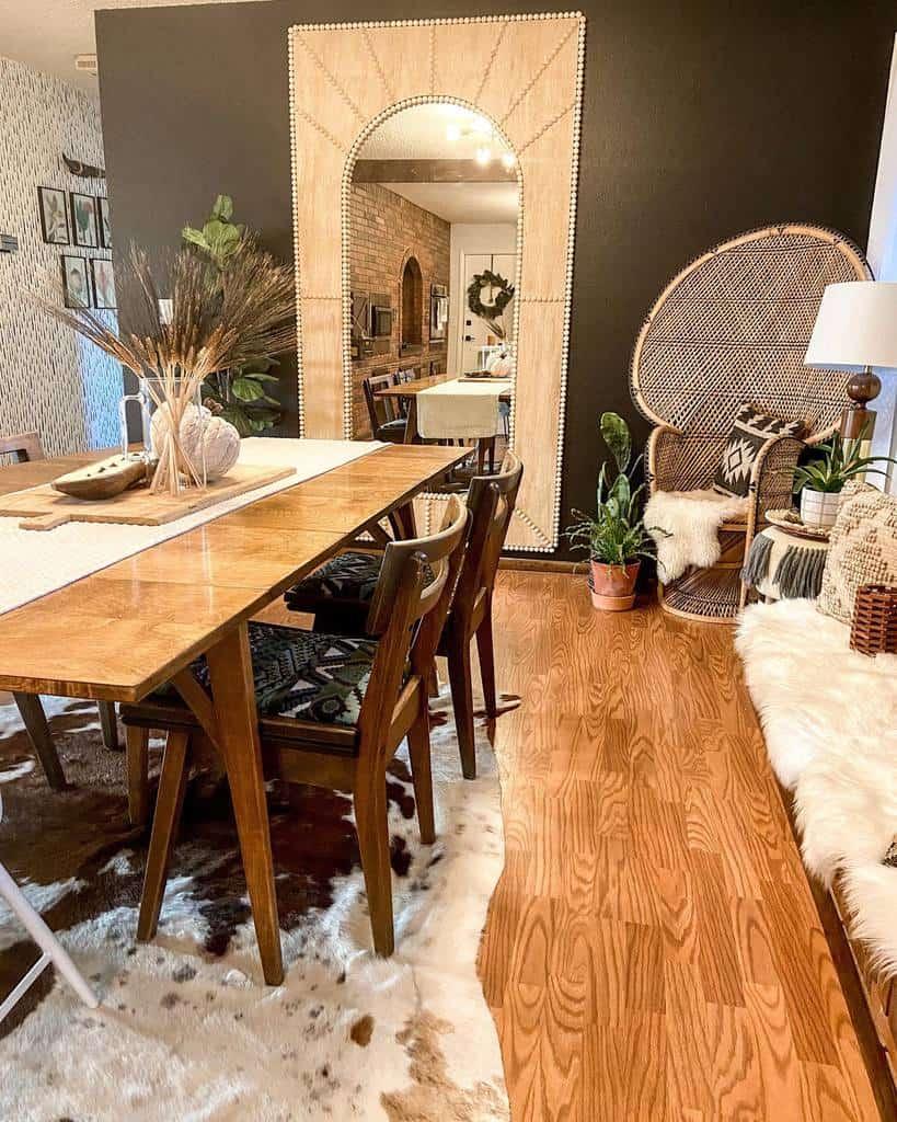 interior dining room ideas iamarchetype_collective