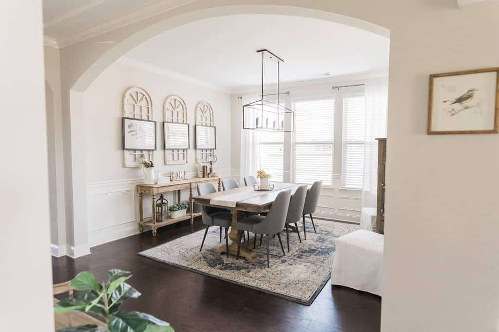 interior dining room ideas life.with.marion