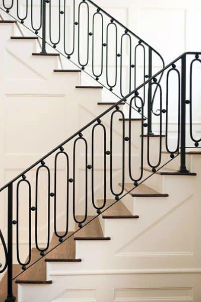 Interior Ideas For Basement Staircase