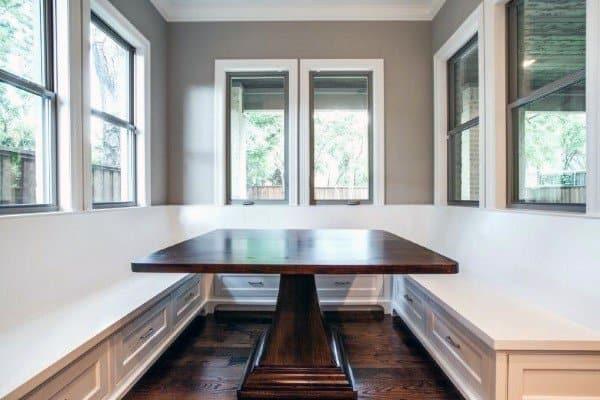 Interior Ideas For Breakfast Nooks