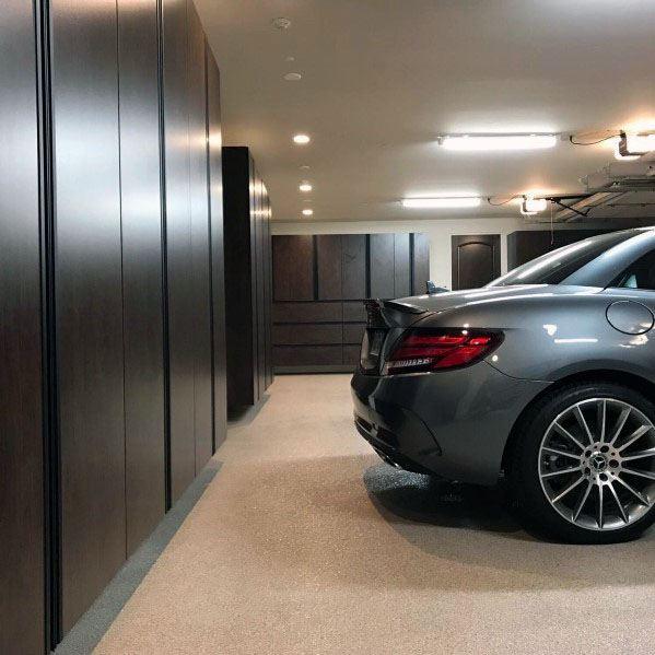 Interior Ideas For Garage Cabinet
