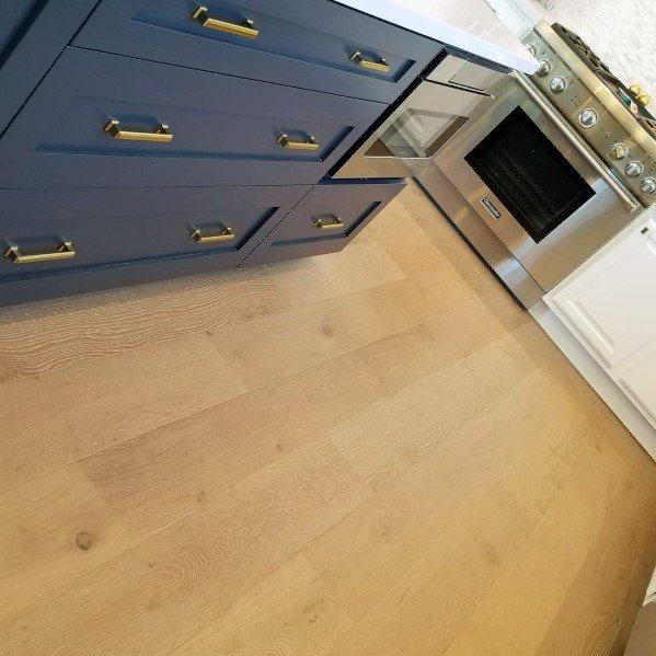 Interior Ideas For Kitchen Floorings
