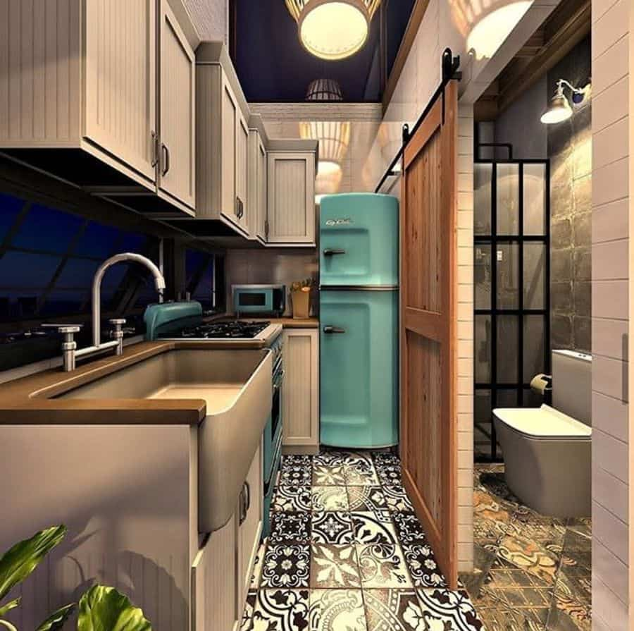 Interior Ideas For Shipping Container Homes Modhous