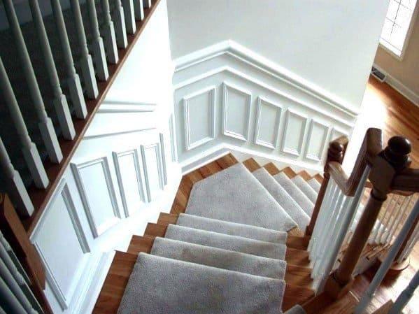Interior Ideas For Stair Trim
