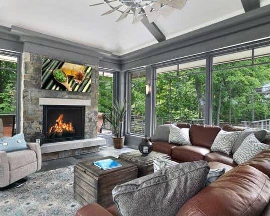 Interior Ideas For Sunroom