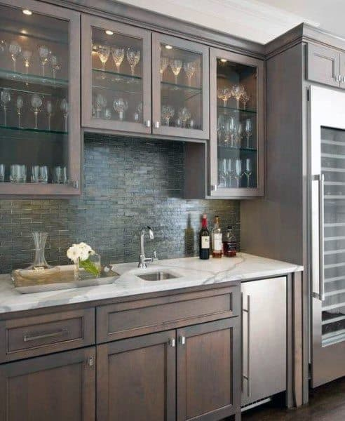 Interior Ideas For Wet Bar