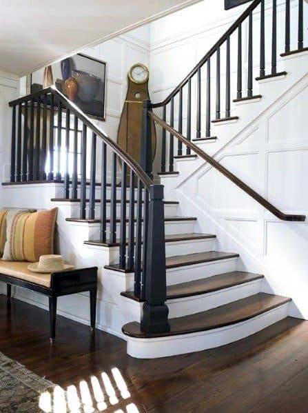 Interior Ideas Stair Trim