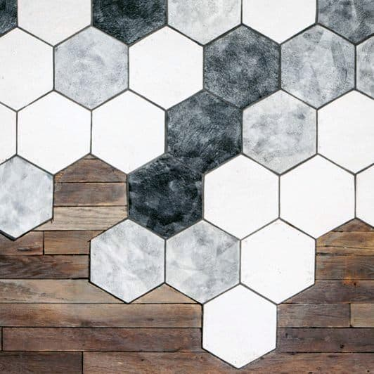 Interior Ideas Tile To Wood Floor Transition