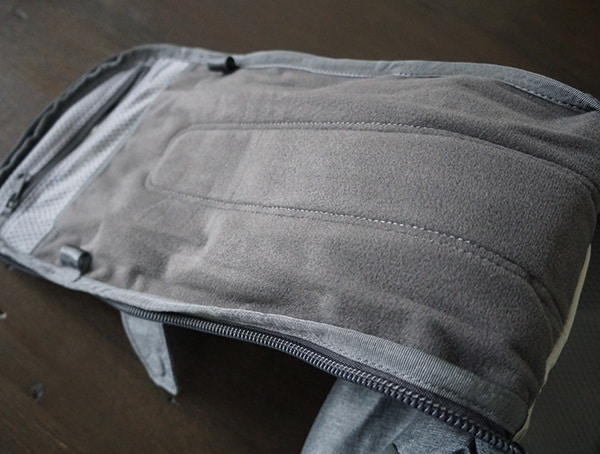 Interior Velcro Panel Maxpedition Entity 27 Backpack