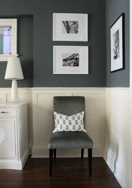 Interior Wainscoting Ideas