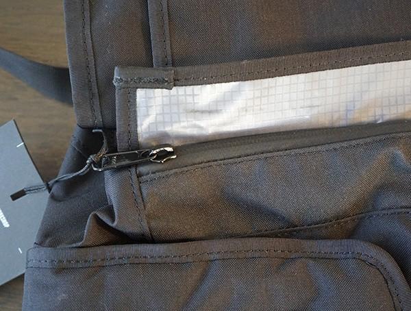 Ipad Tablet Sleeve Closed Mission Workshop The Rhake Backpack