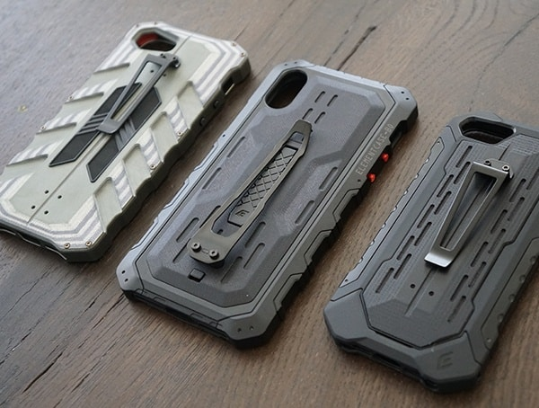 Iphone Case Collection From Element Case