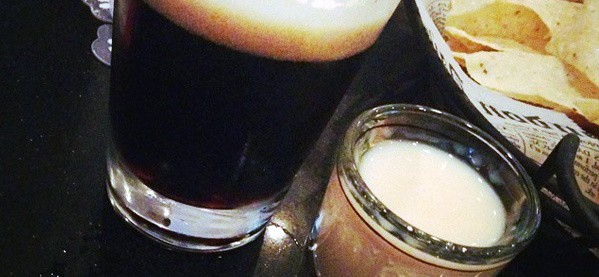 Irish Car Bomb Drinks
