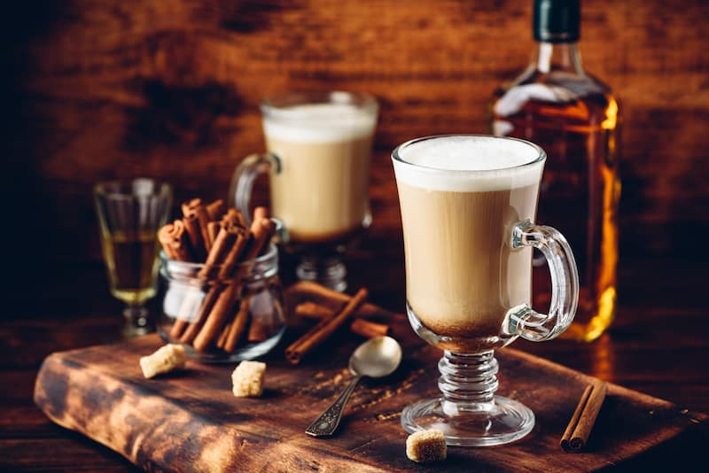 The 15 Best Whiskeys for an Irish Coffee