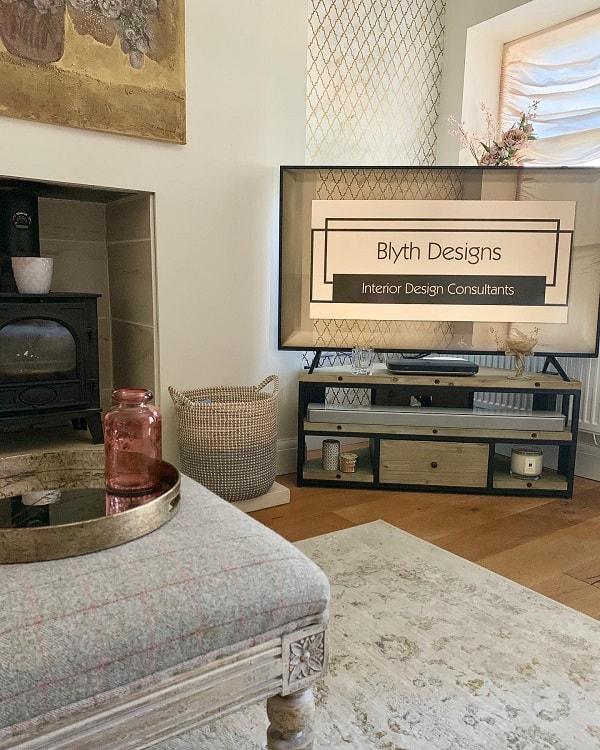Iron Work Corner Entertainment Cabinets Blythdesigns
