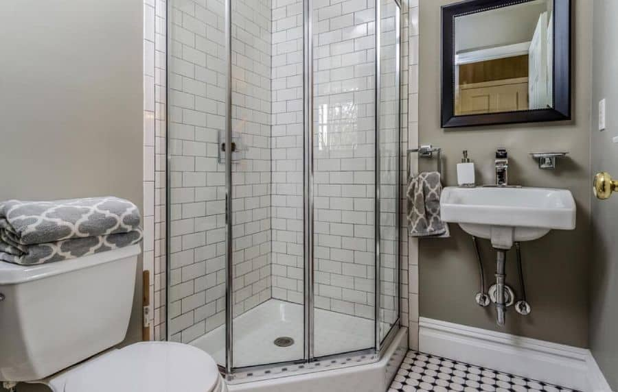 Irregular Shaped Small Shower Ideas My Marialva