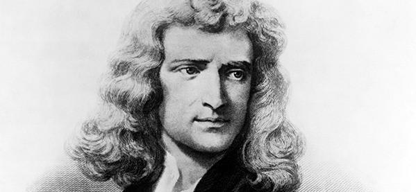 Isaac Newton Famous Failures