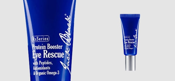Jack Black Booster Eye Rescue For Men