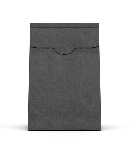 Jack Spade Grant Leather Men's Business Card Holder