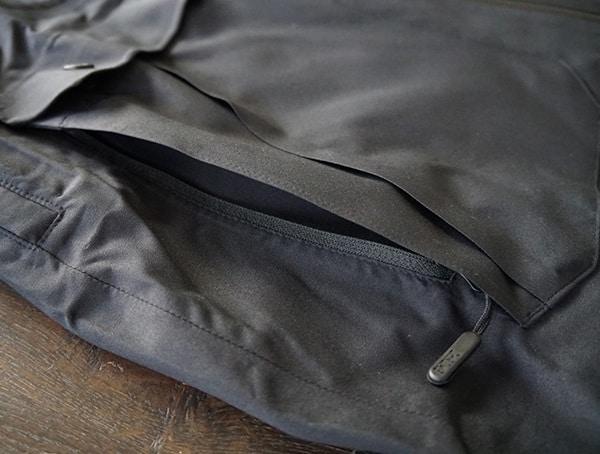 Jacket Pocket Side Chrome Industries Storm Seeker Shell Ms For Men