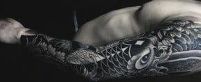 120 Japanese Sleeve Tattoos For Men – Masculine Design Ideas