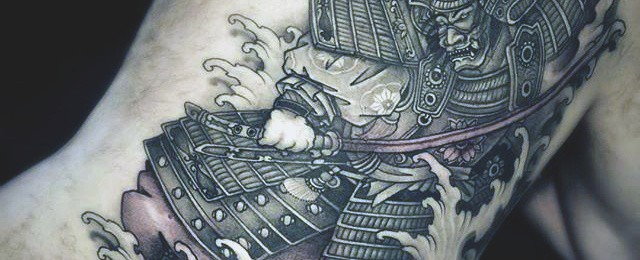 Top 47 Japanese Tattoo Ideas 2020 Inspiration Guide