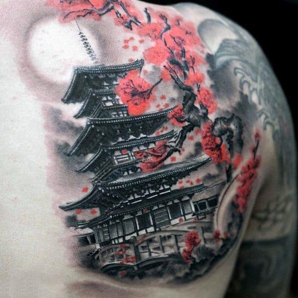 The Top 121 Best Japanese Tattoos In 2020