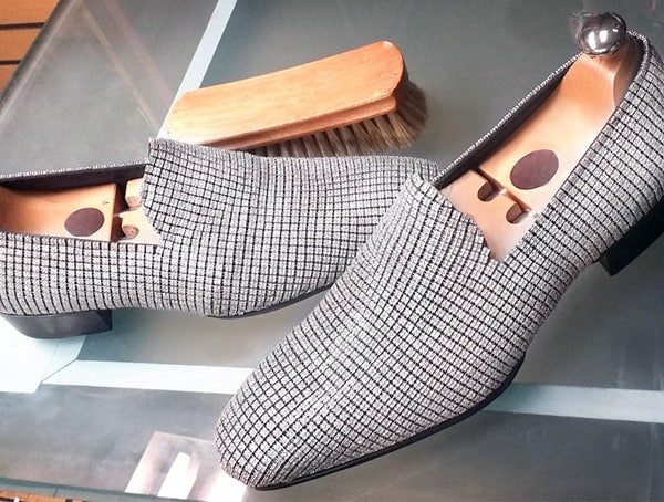 top luxury shoe brands in the world