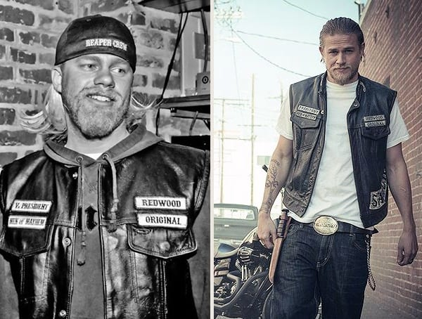 Jax Teller Sons Of Anarchy Best Last Minute Halloween Costumes For Men