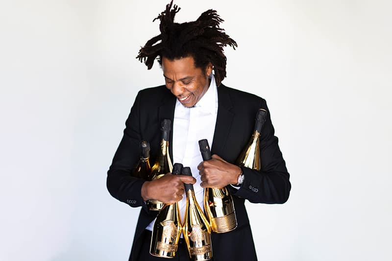 Jay-Z Champagne Brand Armand de Brignac Now 50% Owned by Moet Hennessy